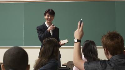 Минобрнауки уменьшило количество требований к рабочим программам учителей