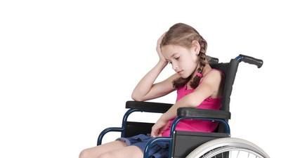 ОНФ: из-за противоречий в законодательстве дети с ОВЗ лишаются права на получение образования