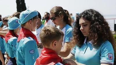 На развитие «Российское движение школьников» выделят 12,6 миллионов рублей