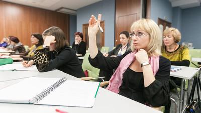 Эксперты обсудили вопросы подготовки и переподготовки современного учителя