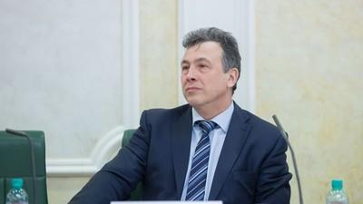 Замглавы Минобрнауки РФ призвал дать русскому языку статус языка международного общения