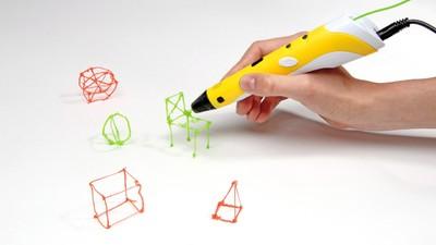 В российских школах могут появиться 3D-ручки