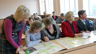 В столичных школах началась диагностика учителей