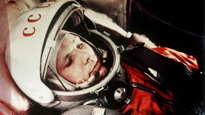 В Роскосмосе назвали текущий год «Годом Юрия Гагарина»