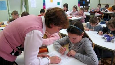 Учителя выступили против изменений режима рабочего дня