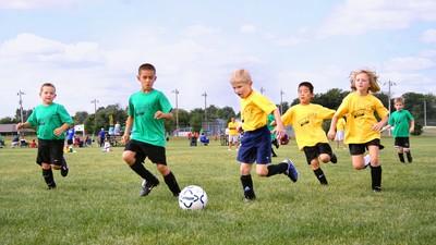 В Мосгордуме предлагают дополнить школьный курс физкультуры занятиями футболом