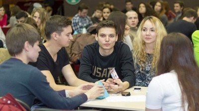 В столице РФ прошла презентация Единой студенческой лиги интеллектуальных игр