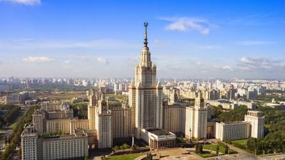 В рейтинг лучших университетов мира по версии THE были включены пять вузов России