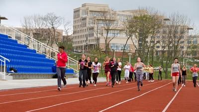 Минобразования России исследует вовлечённость обучающихся в занятия по физической культуре