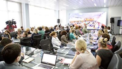 В Москве появилась возможность удалённого посещения родительского собрания
