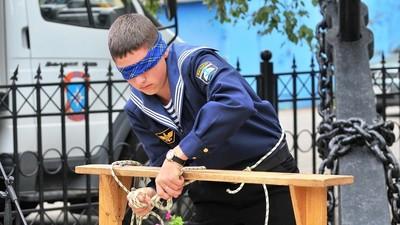 В Санкт-Петербурге откроется Федеральный морской центр детского допобразования