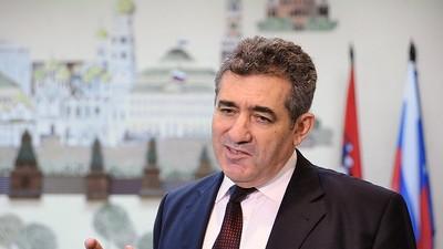 Глава столичного Департамента образования описал идеального педагога будущего