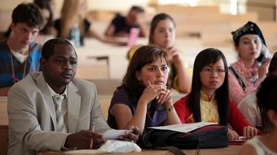 Россотрудничество и Минобрнауки России планируют проверить вузы на готовность к приёму иностранных студентов