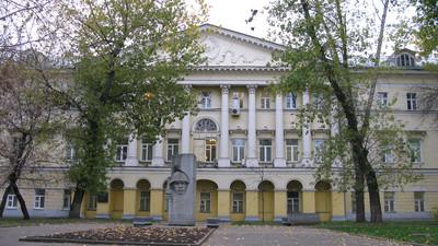 Студентов-экономистов переведут из МГЛУ в РЭУ имени Г.В. Плеханова