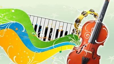 В подмосковных школах искусств состоятся мастер-классы от известных музыкантов