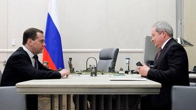 На строительство новых школ дополнительно потребуется 2 триллиона рублей