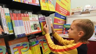 Минобрнауки России: обеспечение учащихся учебными пособиями прописано в законодательной базе