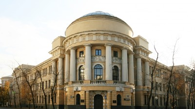 Россия и Китай создадут совместный институт искусств