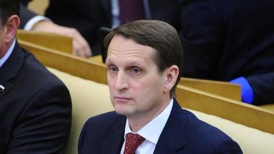С. Нарышкин: Евразийский сетевой университет решит кадровые и научные задачи