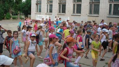 В Московской городской думе рассматривают вопрос об открытии летних игровых школ