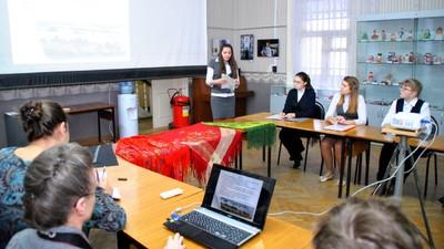 В России появится Российский детско-юношеский центр