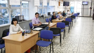 В Госдуме узаконили запрет на изменение экзаменов в вузах накануне приёмной кампании
