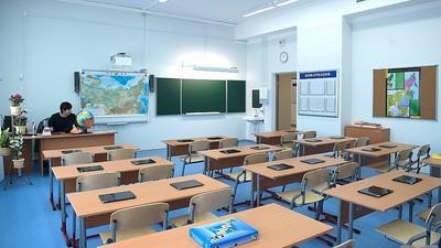 Д. Медведев призвал строить в России не «дворцы», а хорошие и бюджетные школы