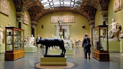 Российские и немецкие музеи готовят совместные проекты в сфере образования