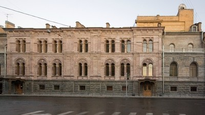 Госаккредитация Европейского университета восстановлена