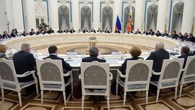 Глава Минобрнауки РФ предоставил отчёт о ходе реализации майских указов президента в сфере допобразования