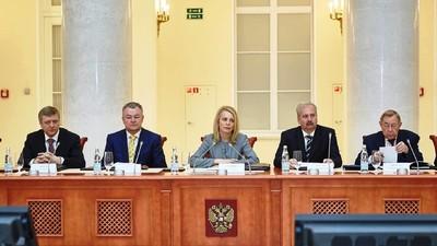 Свыше 250 участников IV Всероссийского съезда учителей права обсудили Концепцию преподавания обществознания