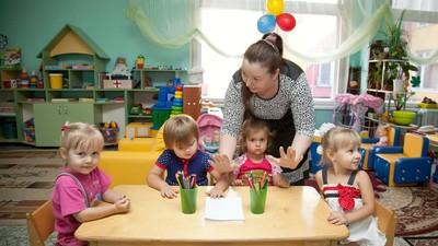 Министерство труда и соцзащиты России подготовит до конца года предложения по организации детсадов при вузах