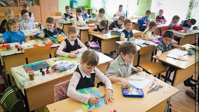 В Ненецком автономном округе выступили с пакетом поправок в СанПиНы для арктических сельских школ