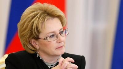 В. Скворцова выступила за введение практики для первокурсников медвузов