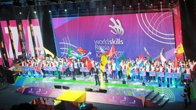 Победу на национальном чемпионате WorldSkillsRussia-2016 завоевали команды из Москвы, Подмосковья и Татарстана