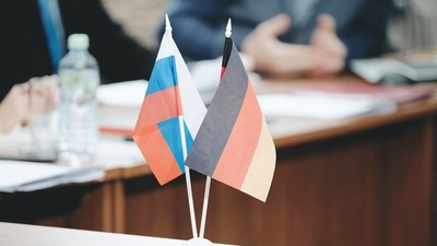 Дан старт Российско-германскому году молодёжных обменов