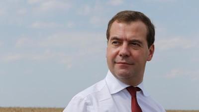 Д. Медведев определил сроки проведения модернизации школ
