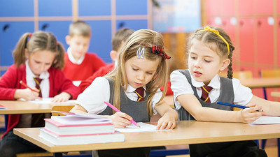 Учёные установили связь между успеваемостью учеников и интровертностью школ