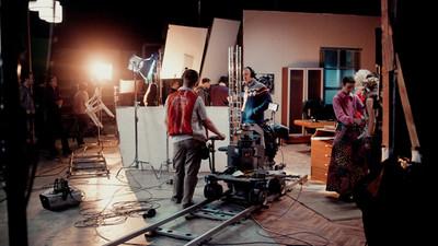 Инклюзивная киношкола начнёт работать в Москве этой осенью