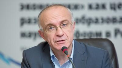 И. Фрумин: качество ресурсов образования ставит Россию на третье место в мире