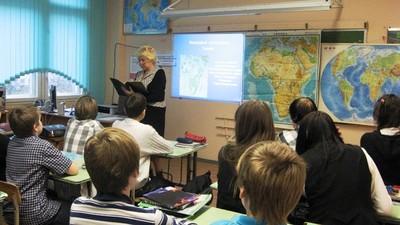 В Минобрнауки предложили дать молодым учителям дополнительный «выходной» на неделе