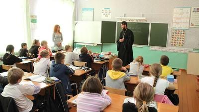 Школьный курс «Православная культура» столкнулся с критикой