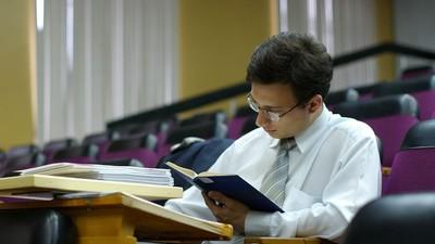 Дипломные работы подвергнутся централизованной проверке на плагиат