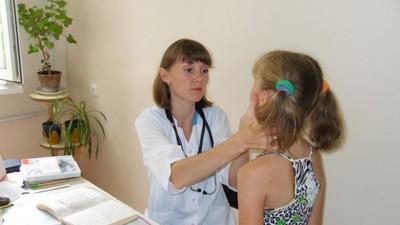 В новом учебном году врачей в школах заменят медсёстры