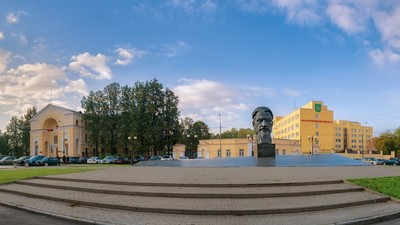 Курчатовскому институту присвоили статус технопарка