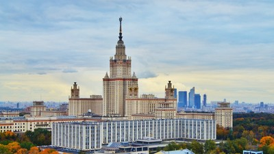 В Академический рейтинг мировых вузов включили три российских университета