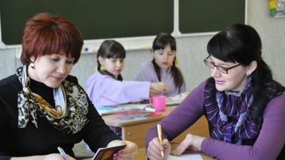 Минобразования России займётся разработкой системы карьерного роста для учителей