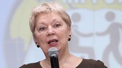 О. Васильева: новые учебники истории появятся в школах в сентябре