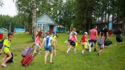 Из системы электронных торгов исключили организацию детского отдыха