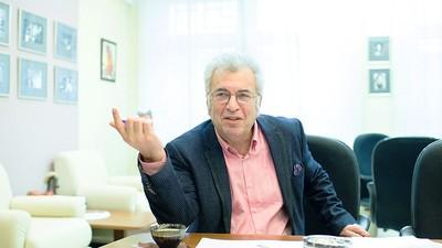 Евгений Ямбург назвал телеведущего Владимира Соловьева «услужливым пиарщиком»